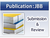Publication: JBB