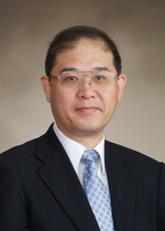 Prof. Satoshi Harashima (President, The Society for Biotechnology, Japan)