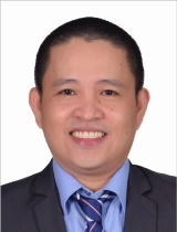 Dr. Rodney H. Perez  - Winner of  the Young Asian Biotechnologist Prize 2021