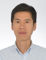 Prof. Chong ZHANG  - Winner of  the Young Asian Biotechnologist Prize 2020